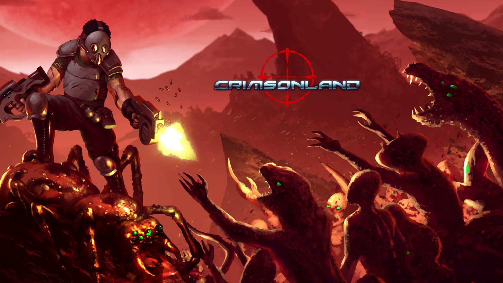 Crimsonland Download