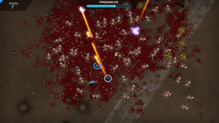 Crimsonland Screenshot 8