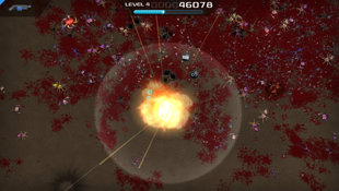 Crimsonland Screenshot 2