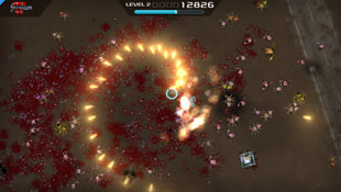 Crimsonland Screenshot 6
