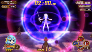 Croixleur Sigma Screenshot 3