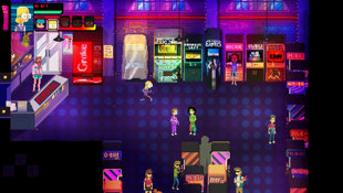 Crossing Souls Screenshot 14