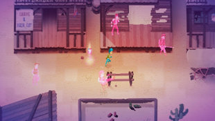 Crossing Souls Screenshot 5