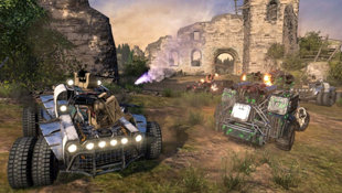Crossout Screenshot 3