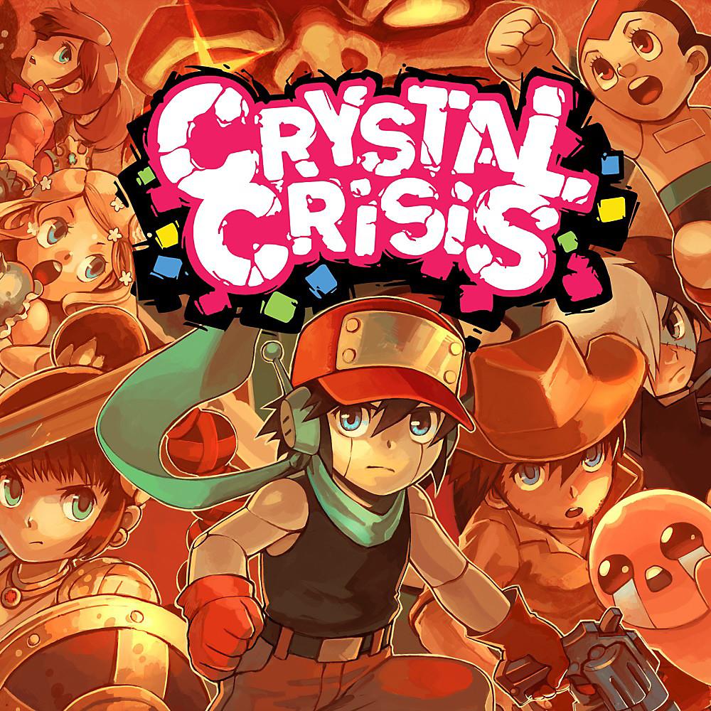 Crystal Crisis Game