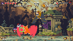 Curses 'N Chaos Screenshot 3