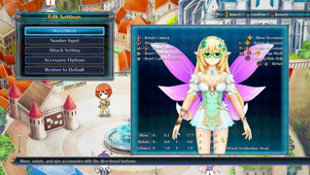 Cyberdimension Neptunia: 4 Goddesses Online Screenshot 2
