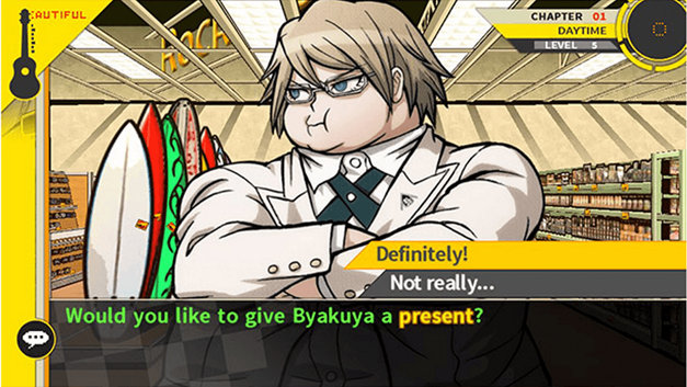 Danganronpa 2: Goodbye Despair Screenshot 7