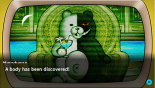 Danganronpa 2: Goodbye Despair Screenshot 3