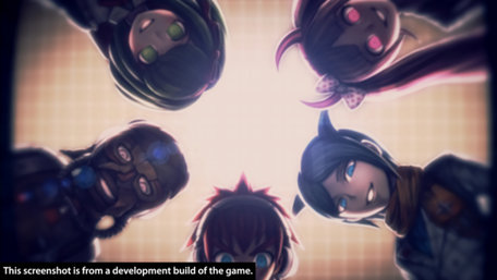 Danganronpa™ Another Episode: Ultra Despair Girls Trailer Screenshot