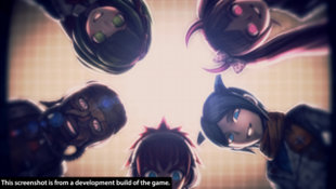 Danganronpa Another Episode: Ultra Despair Girls Screenshot 8