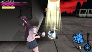 Danganronpa™ Another Episode: Ultra Despair Girls Screenshot 5