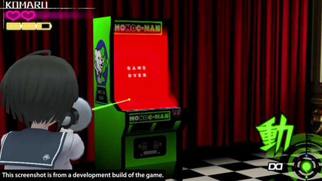 Danganronpa Another Episode: Ultra Despair Girls Screenshot 4