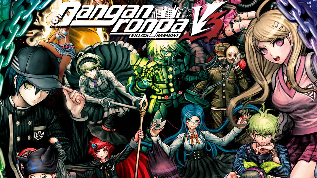 Danganronpa V3: Killing Harmony Game | PS4 - PlayStation