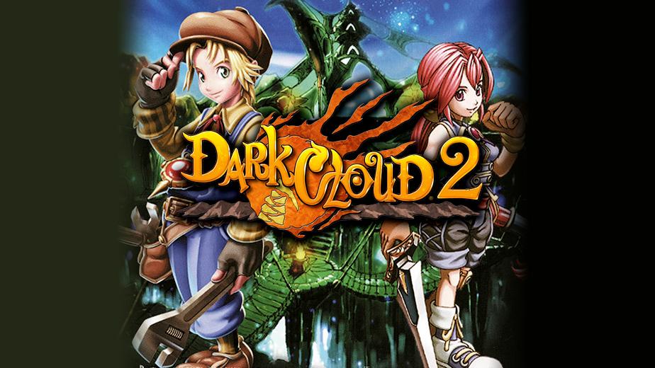 Dark Cloud™ 2 Game