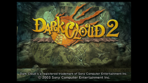 Dark Cloud™ 2 Screenshot 10