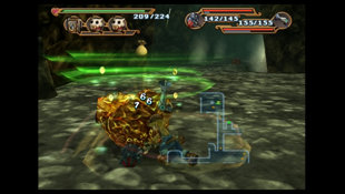Dark Cloud™ 2 Screenshot 3