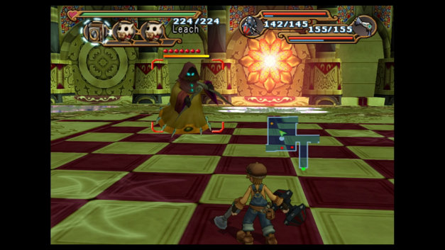 Dark Cloud™ 2 Screenshot 4