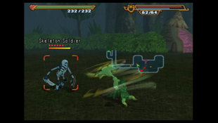 Dark Cloud™ 2 Screenshot 5