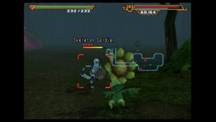 Dark Cloud™ 2 Screenshot 6