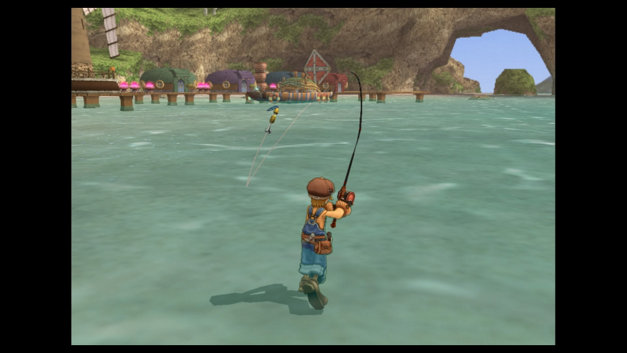 Dark Cloud™ 2 Screenshot 7