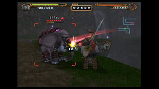 Dark Cloud™ 2 Screenshot 8
