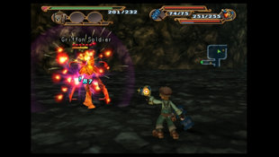 Dark Cloud™ 2 Screenshot 9