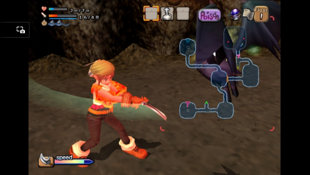Dark Cloud Screenshot 2