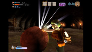 Dark Cloud Screenshot 6