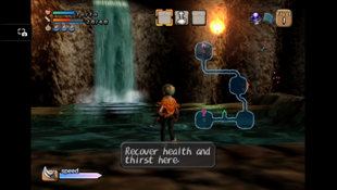 Dark Cloud Screenshot 8