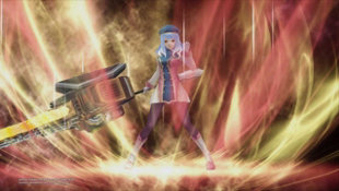 Dark Rose Valkyrie Screenshot 5