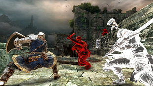 Dark Souls II: Scholar of the First Sin Screenshot 3