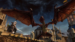 Dark Souls II: Scholar of the First Sin Screenshot 5