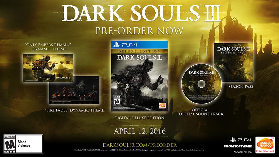 Pabrėžti Krizė Oro Dark Souls 3 Ps4 Ps Store Yenanchen Com