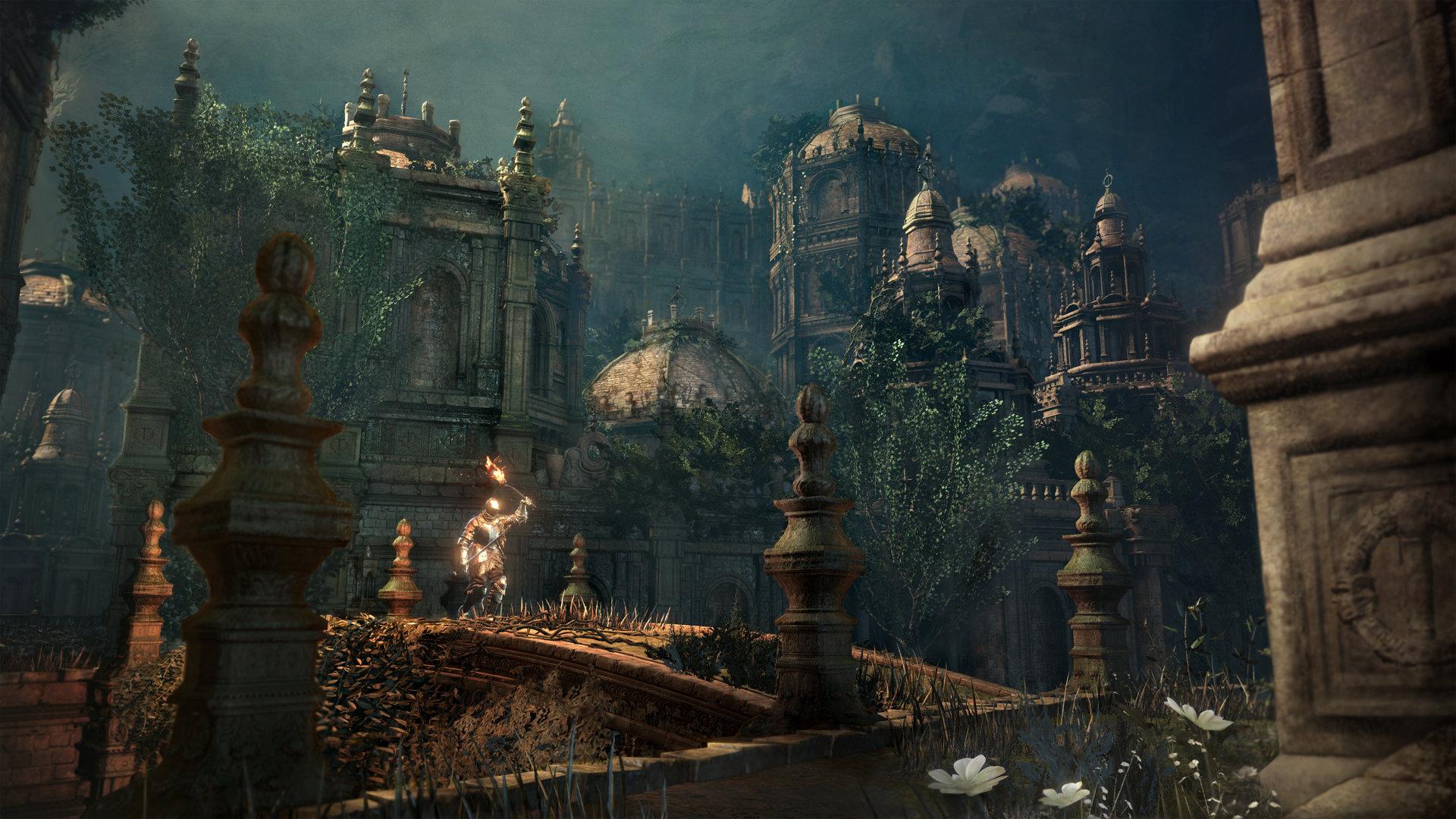 Dark Souls III Game | PS4 - PlayStation on