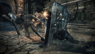 Dark Souls III Screenshot 8