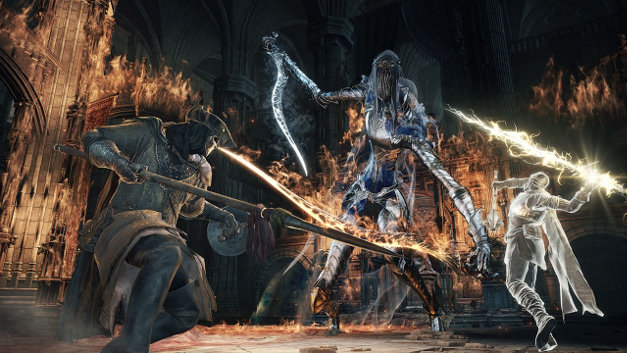 Dark Souls III Screenshot 10