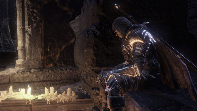 Dark Souls III Screenshot 13