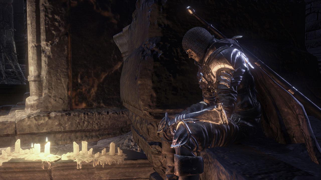 Dark Souls III Game | PS4 - PlayStation