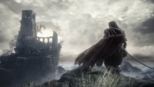 Dark Souls III Screenshot 9
