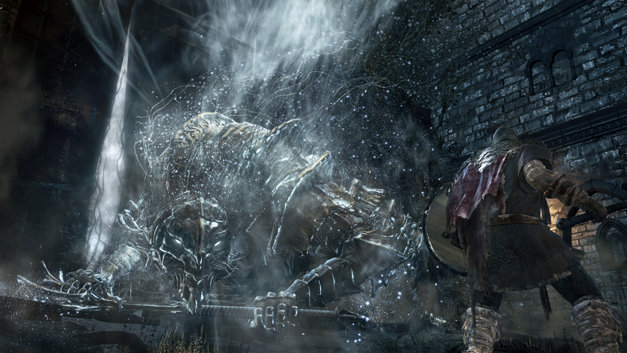 Dark Souls III  Screenshot 4