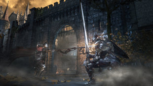 Dark Souls III  Screenshot 3