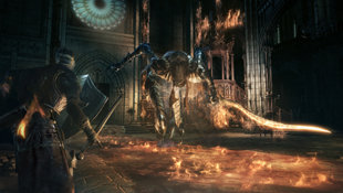 Dark Souls III Screenshot 11