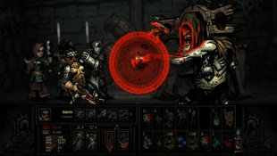 Darkest Dungeon Screenshot 2