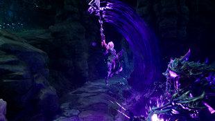 Darksiders III Game | PS4 - PlayStation