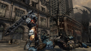 Darksiders Screenshot 6