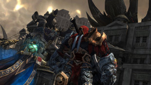Darksiders Screenshot 12