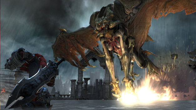 Darksiders Screenshot 7