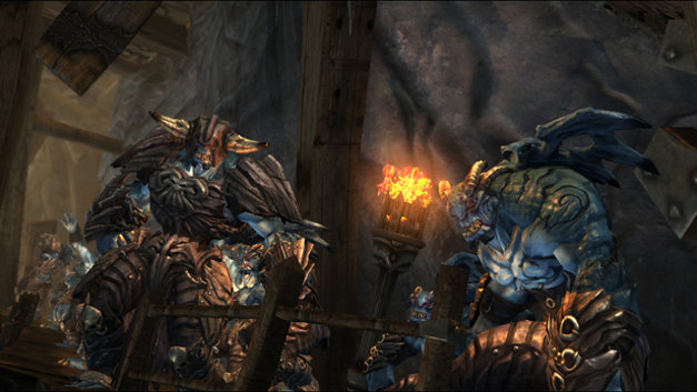 Darksiders Screenshot 13