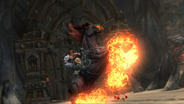 Darksiders Screenshot 16
